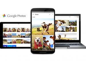 Full Google Photos for Mac OS X screenshot