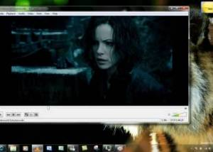 Full VLC Media Player for Mac OS X screenshot