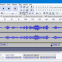 Freeware - Audacity for Mac OS X 2.1.3 screenshot