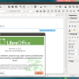 Freeware - LibreOffice for Mac 5.3.3 screenshot